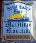2010 Great Lakes Lore Museun Inductees